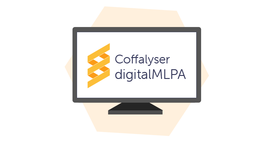 Coffalyser digitalMLPA.